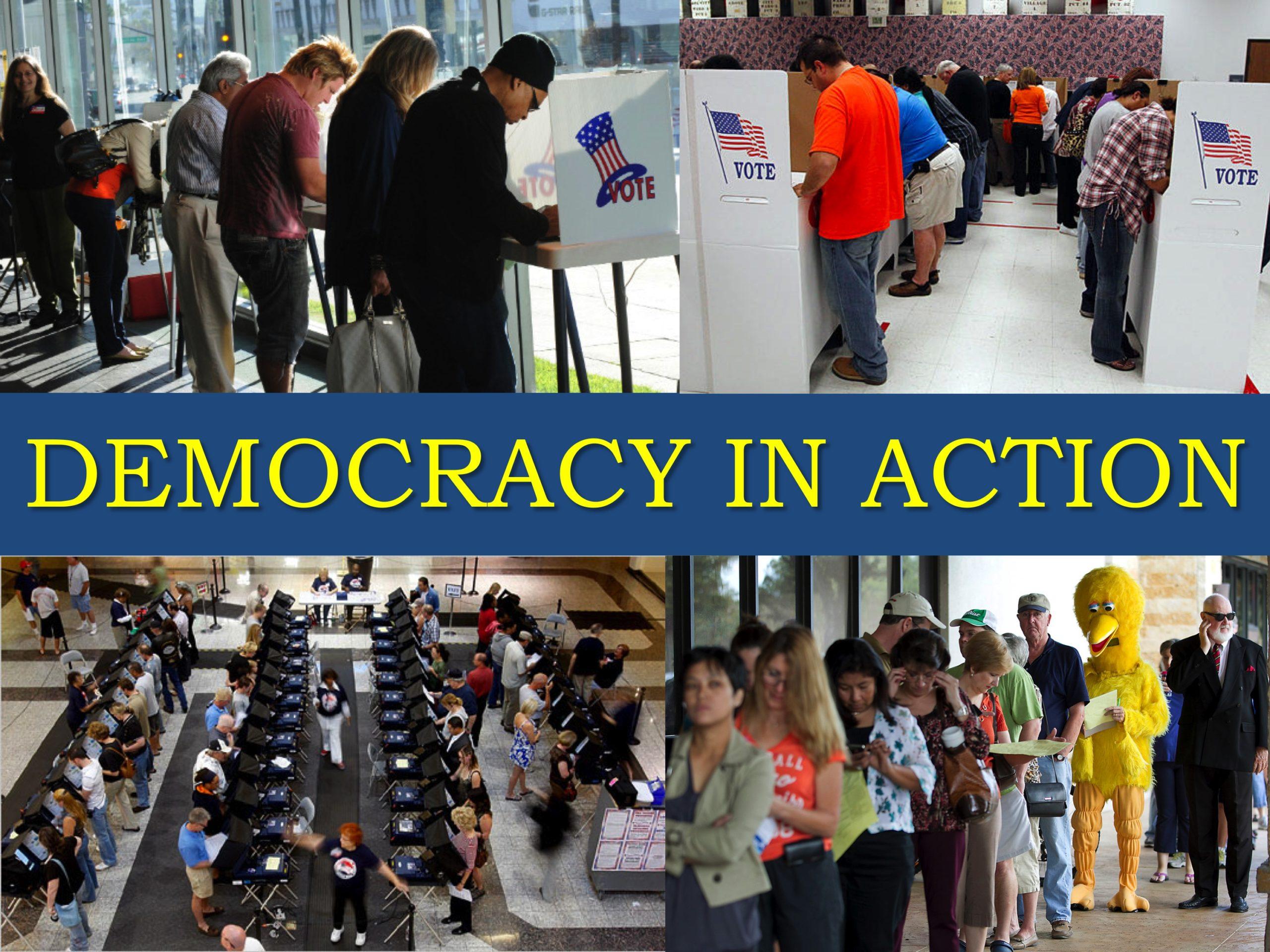 DemocracyInAction